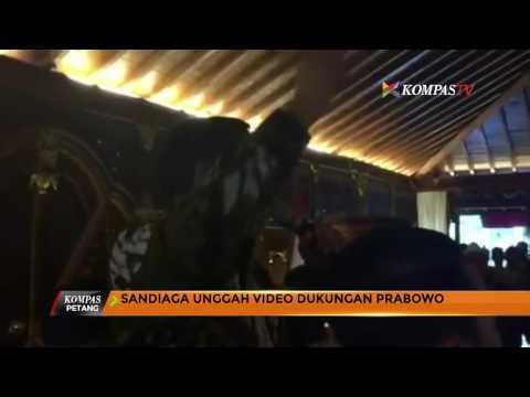 Prabowo: Yang Tidak Dukung Sandiaga, Antek Asing Mp3