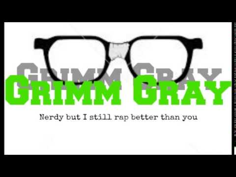 Miss Mary Jane by Grimm Gray FT. Jamiison