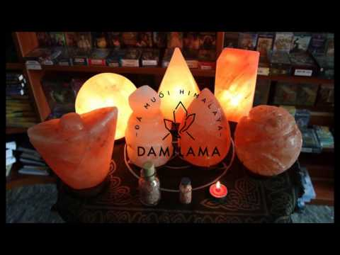 Đá Muối Himalaya Giá Rẻ Ở Tp.HCM(sài gòn) - DamiLama