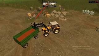 Copy of Farming Simulator 17 Wyjazd po materiał siewny
