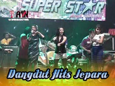 Dangdut koplo Jepara 2016 - Mimpi Terindah Cover - Eva Aquila