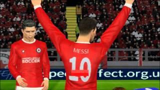 First Online Match : Dream League Soccer 16 #2