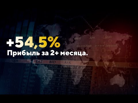 Итоги: +54,5%. Информер-3