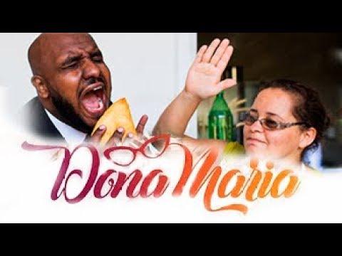 DONA MARIA IRMÃ MARIA ♫ - Paródia Gospel | Tô Solto