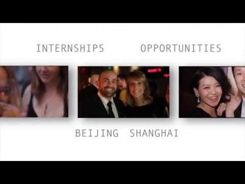 Getin2China - Business Seminar, Networking Event - Beijing 2013 - GI2C Corporate Registrar