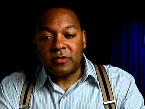 Wynton Marsalis Interview