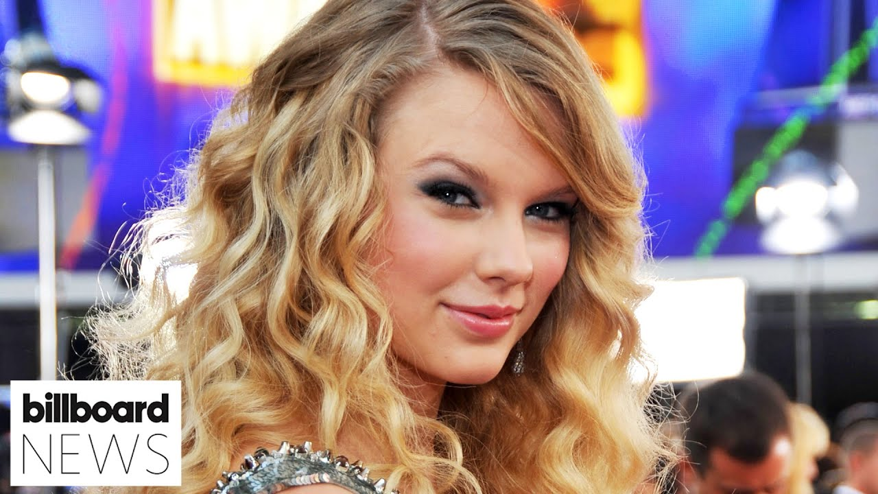 Here's Everything We Know About Taylor Swift's Version Of Fearless | Billboard News