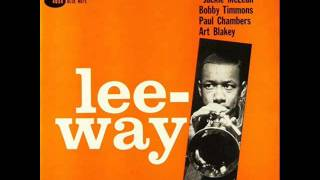 Lee Morgan Quintet - These Are Soulful Days