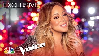 Outtakes: These Are from Oprah - The Voice 2018 (Digital Exclusive)
