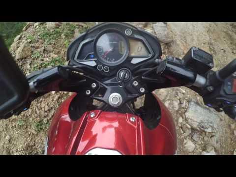 Palamalai Ride - Up trip
