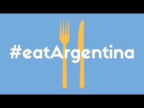 #eatArgentina - Argentine food series from Buenos Aires (New episodes every Friday)