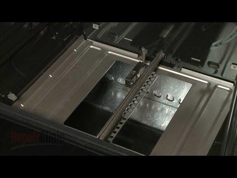 Oven Burner Tube - Whirlpool Gas Range