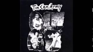 Tin Can Army - Same (Full Album)