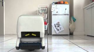 Cleaning Robot Animation.wmv