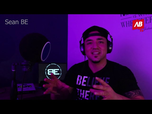 Afterbeat TV: Rap workshop with SeanBe!