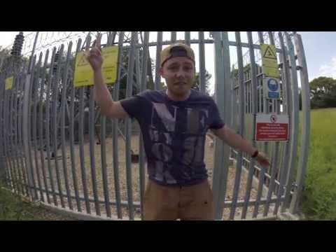 Born Ina Barn  - Kill my high ft. Lee Lee Reid, Ambush Tactics and Syko Logik [OFFICIAL VIDEO]