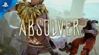 Absolver - Launch Trailer | PS4