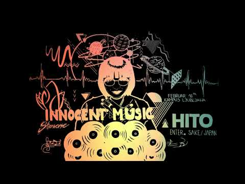 Aney F. - Innocent music showcase with Hito