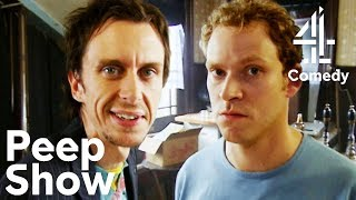Jeremy's Best Bits From Peep Show  Part 1