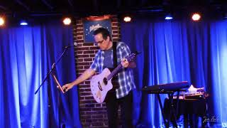 Neal Morse - Open Wide the Flood Gates - April 13, 2018 - St Louis