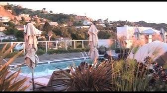 Hollywood - Hier wohnen die Stars 🇺🇸 #LosAngelesVlog #2