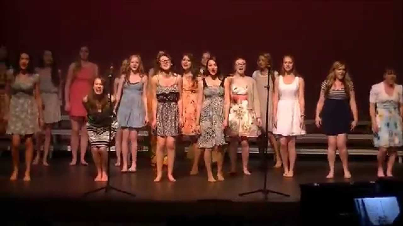Chaparral High School Musical Theatre Medley