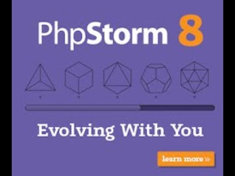 تنزيل برنامج phpstorm  2017 حصريا !!!! افضل برنامج للبرمجة !!!