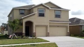 Riverview: 3231 sq. ft. 6/4 Home at 10404 White Peacock Pl