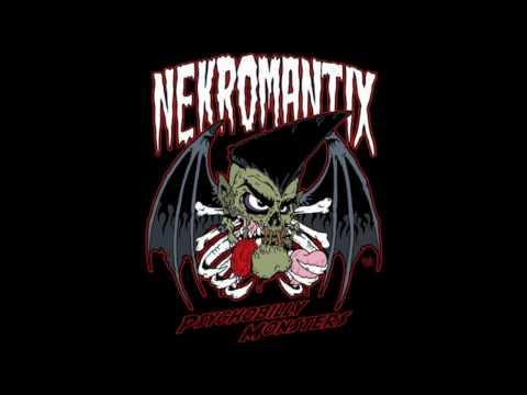 Nekromantix - My girl