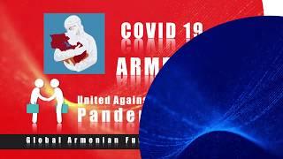 COVID-19 Armenia: United Against the Pandemic