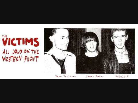 The Victims - Television Addict