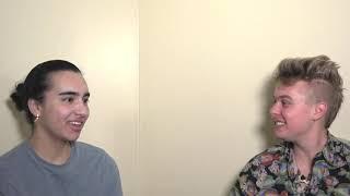 Trans Talk: Nick