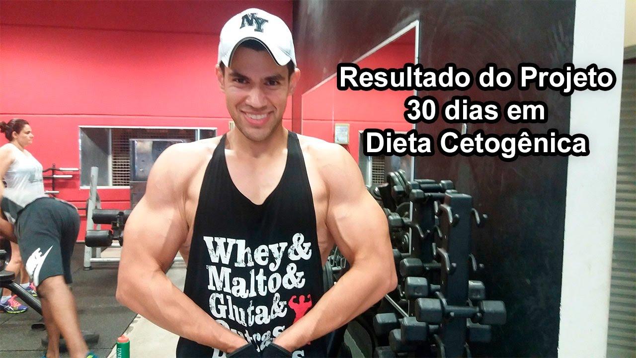 Dieta cetogenica dieta 30 dias