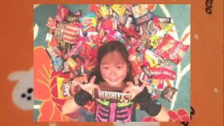 Kawaii Misako & Mama Time! 65 / Halloween Fun! Trick or Treat! ハロウィン