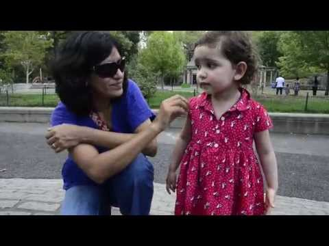 Heckscher Playground In Central Park