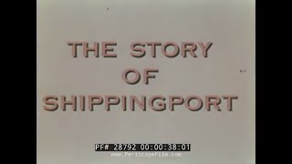 Power And Promise The Story Of Shippingport Nuclear Power Plant 28792