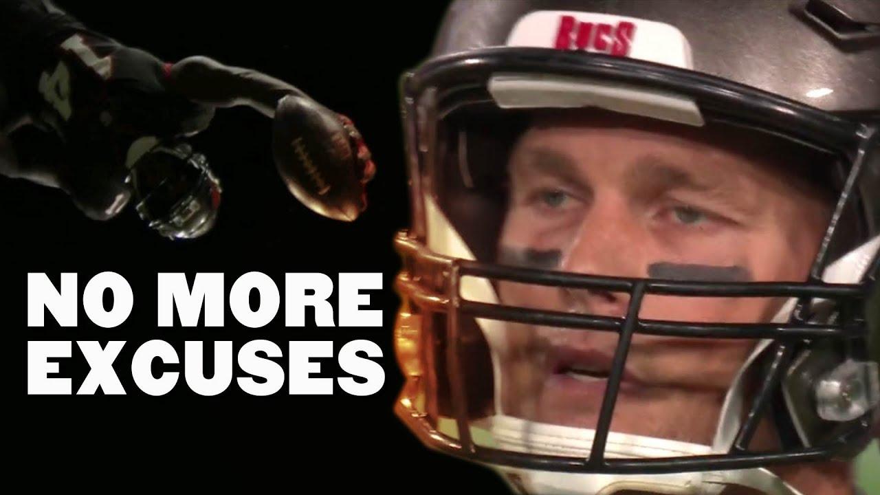 Key takeaways from first half of Chiefs vs. Buccaneers