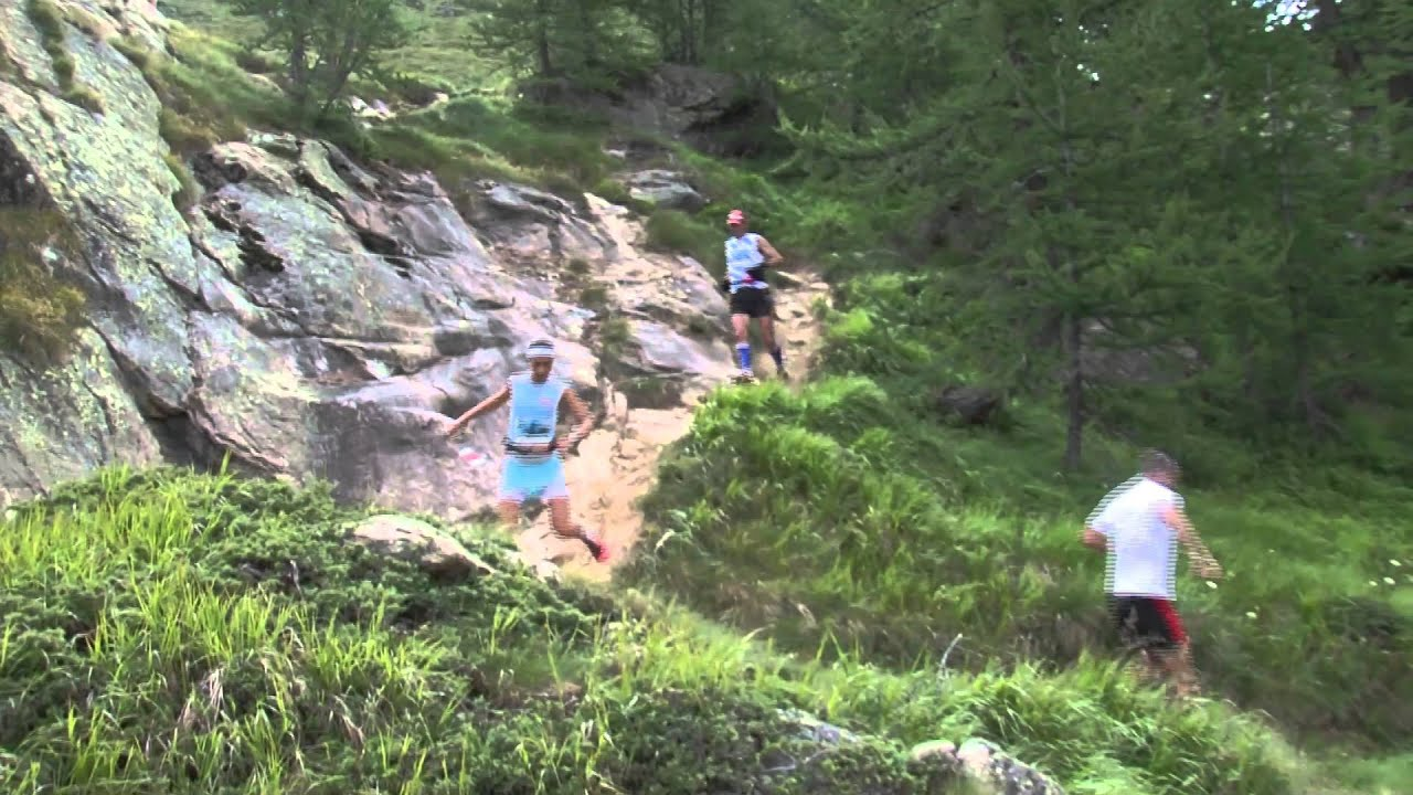 Matterhorn Ultraks Trail 2013 - The Clip