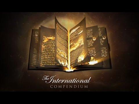 видео: Как поднять уровень Компендиума the international 2015 dota 2