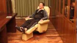 Кресло-реклайнер Relax Master(, 2015-12-25T21:31:38.000Z)