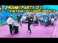 Prank Party Nge Dj Tiktk Di Lampu Merah Prank Indonesia  Mp3 - Mp4 Download