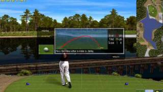 Microsoft Golf 1999 - Hole In One