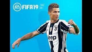 FIFA 14 -FIFA 19 UPDATE GAME PLAY PC- MAN U VS LIVERPOOL