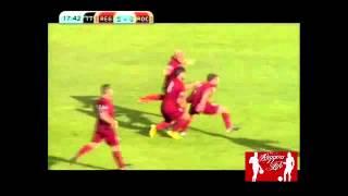 ASD Reggio Calabria - Roccella 3-0 (17/01/2016)