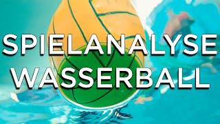 Spielanalyse im Wasserball - BISp