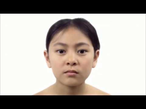 Aging Timelapse in 30 Seconds - From Young to Old - Still Beautiful
