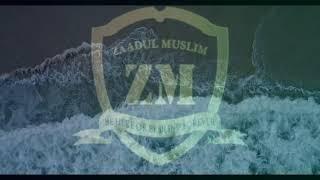 Gambar cover ZAADUL MUSLIM - SHOLATULLOHI MALAHAT KAWAKIB (CLEAN VOC.IWAN)