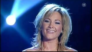 Helene Fischer - Du hast mein Herz berührt