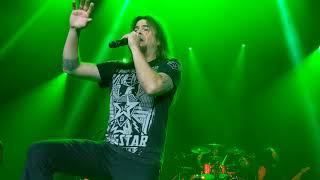 Queensryche April 14 2018 Hard Rock Casino Biloxi Ms.