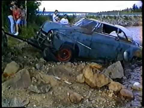 Saving a 1950 Chevrolet Bel Air